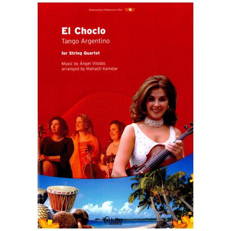 Philharmonic Stars: El Choclo - Tango Argentino