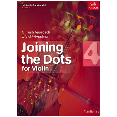 ABRSM: Joining the Dots Vol. 4