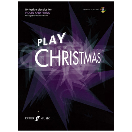Play Christmas (+CD)