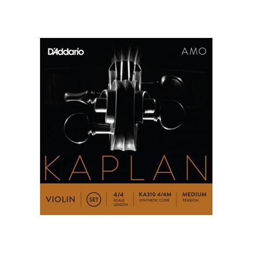 KAPLAN Amo Violinsaiten SATZ