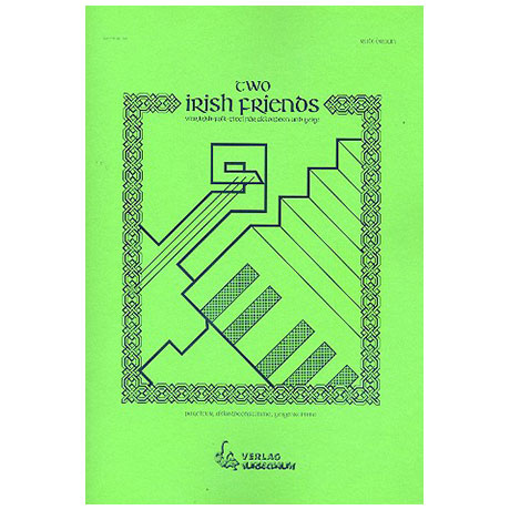 Two Irish Friends