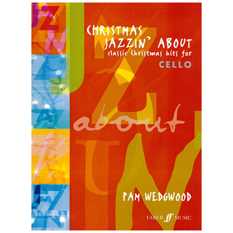 Wedgwood, P.: Christmas Jazzin' About