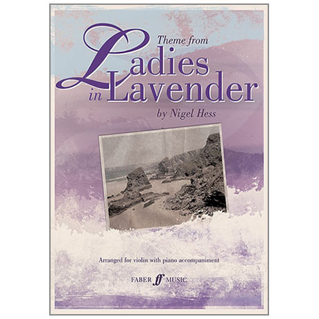 Hess, N.: Ladies in Lavender