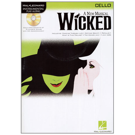 Wicked (+CD)