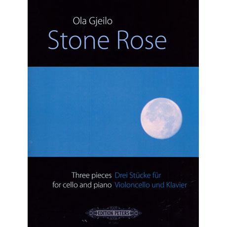 Gjeilo, O.: Stone Rose