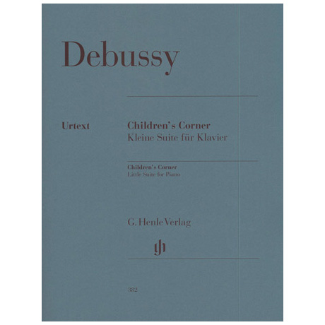 Debussy, C.: Children´s Corner
