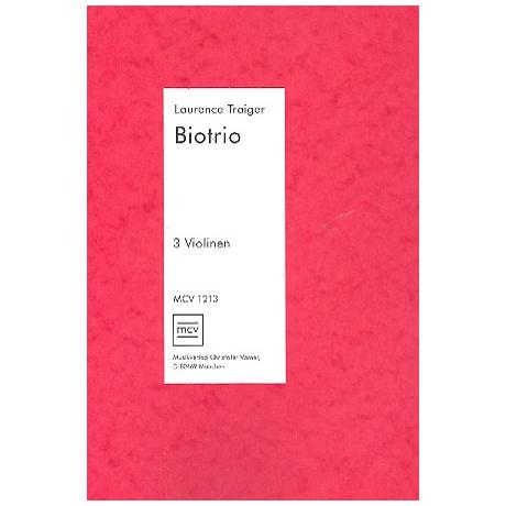 Traiger, L.: Biotrio
