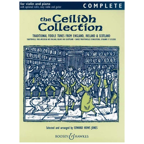 The Ceilidh Collection Complete