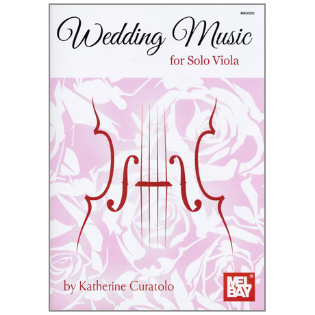 Curatolo: Wedding Music