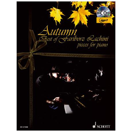 Lachini, F.: Autumn (+CD)