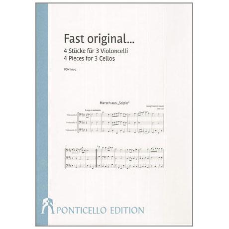 Fast original...