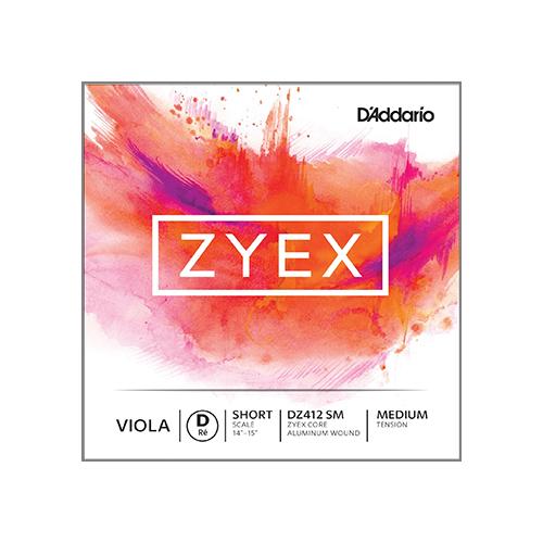 D´ADDARIO Zyex Violasaite D