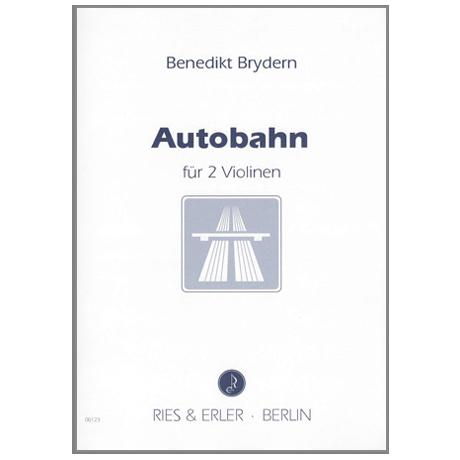 Brydern, B.: Autobahn