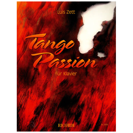 Zett: Tango Passion