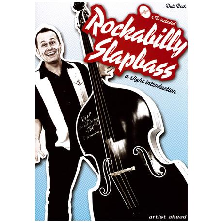 Rockabilly Slapbass (+CD)