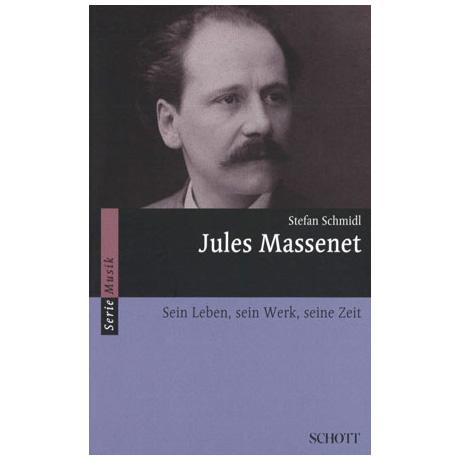 Serie Musik - Jules Massenet