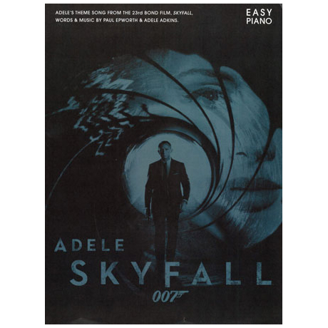 Skyfall – Adele's Theme Song from the 23rd Bond