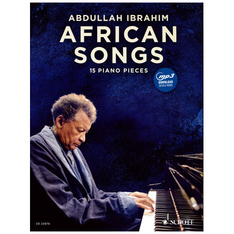 Ibrahim, A.: African Songs