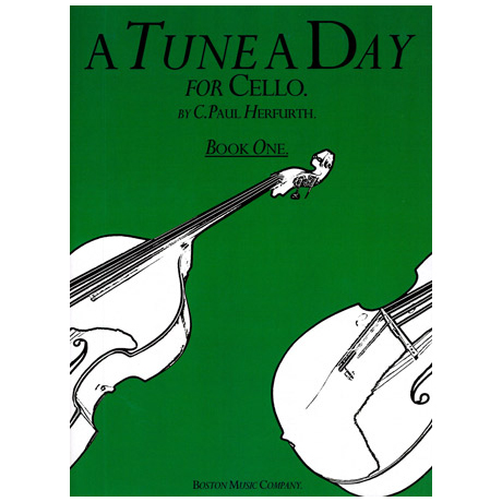Herfurth, C.Paul: A Tune a day