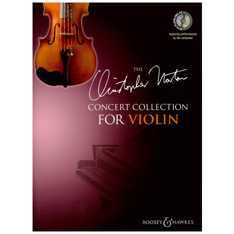 Norton, C.: Concert Collection (+CD)