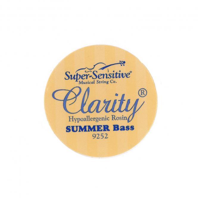 SUPERSENSITIVE Clarity Kolophonium