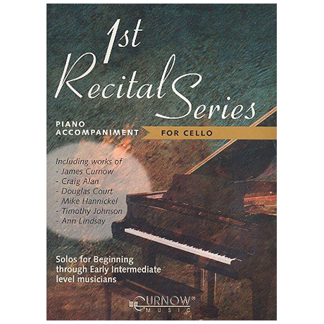 1st Recital Series – Klavierbegleitung