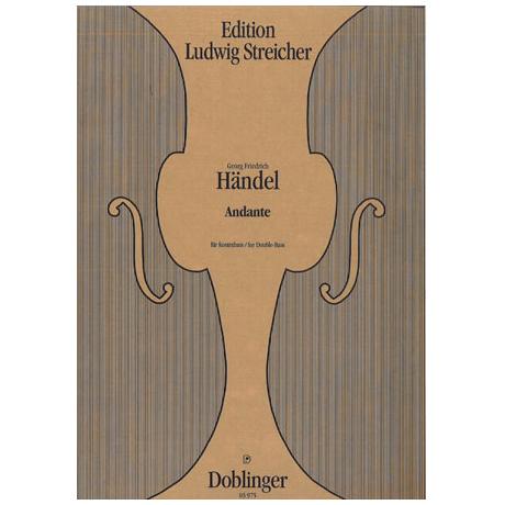Händel, G.F.: Andante
