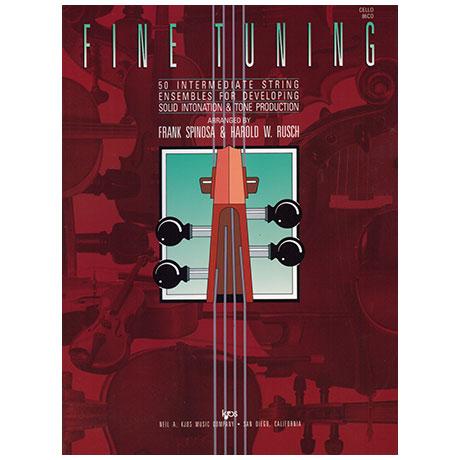 Spinosa,F./ Rusch,H.: Fine Tuning