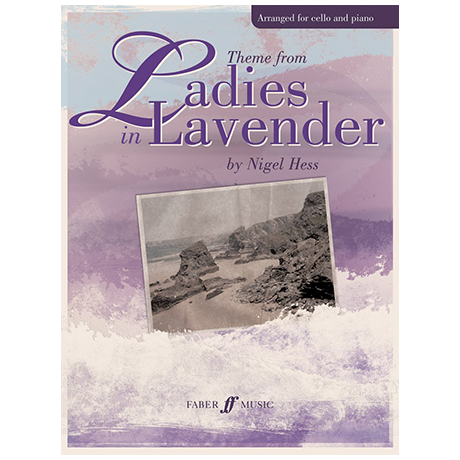 Hess, N.: Theme from »Ladies in Lavender«