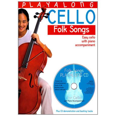 Folk Songs (+ CD)