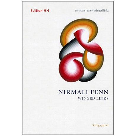 Fenn, Nirmali: Winged Links