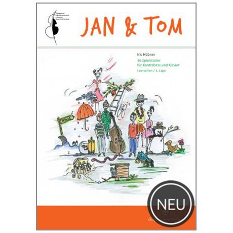 Hübner, I.: Jan und Tom