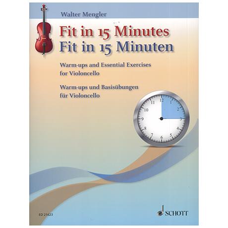 Mengler, W.: Fit in 15 Minuten