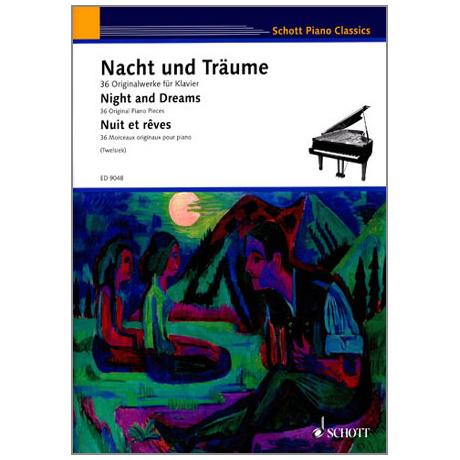 Schott Piano Classics - Nacht und Träume