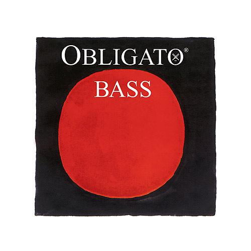PIRASTRO Obligato Basssaite G