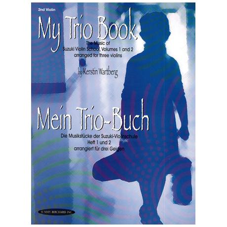 Wartberg, K.: Mein Trio-Buch