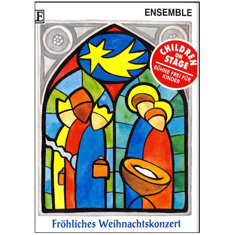 Children on Stage - Fröhliches Weihnachtskonzert