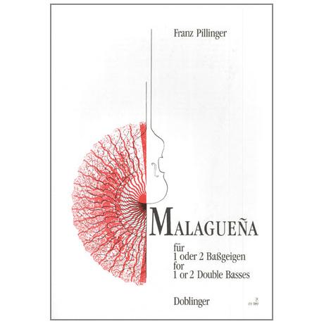 Pillinger, F.: Malaguena