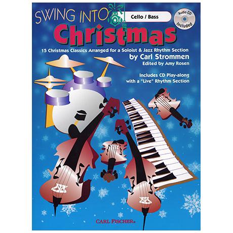 Swing Into Christmas (+CD)
