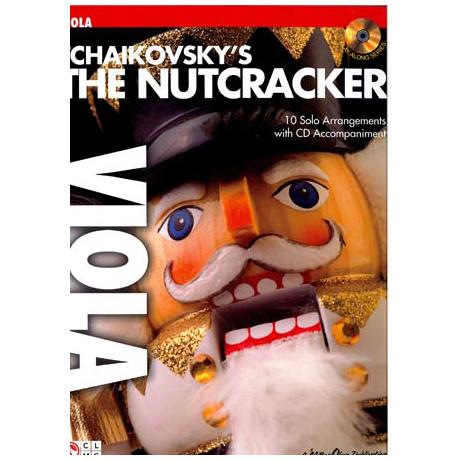 Tschaikowski, P.I.: Nussknacker (+CD)