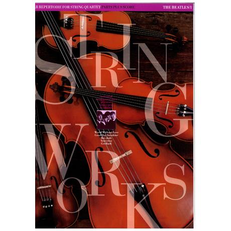 Stringworks: The Beatles 1