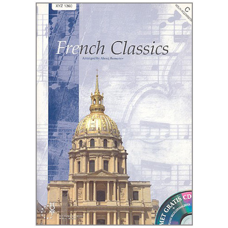 French Classics (+CD)
