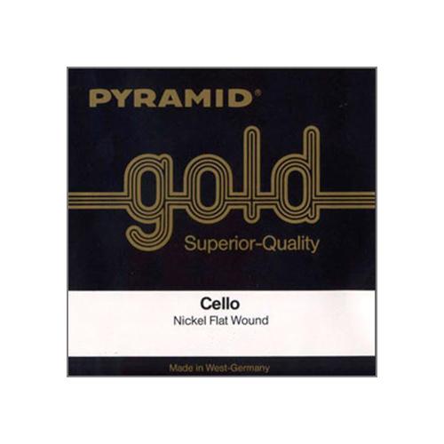 PYRAMID Gold Cellosaite D