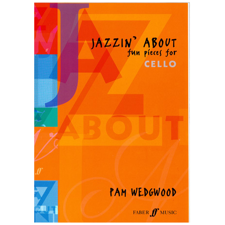 Wedgwood, P.: Jazzin' About