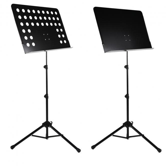PACATO blacky orchestra Notenständer