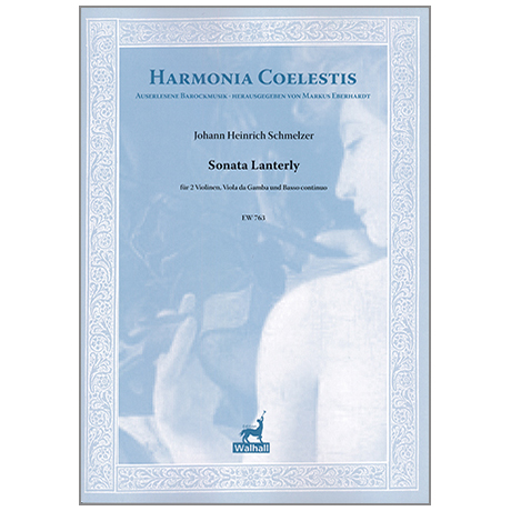 Schmelzer, J.H.: Sonata Lanterly