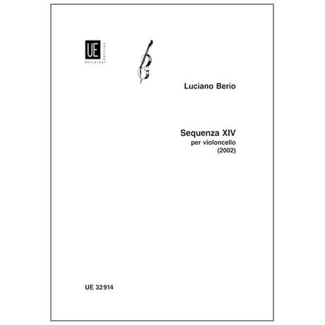 Berio, L.: Sequenza 14