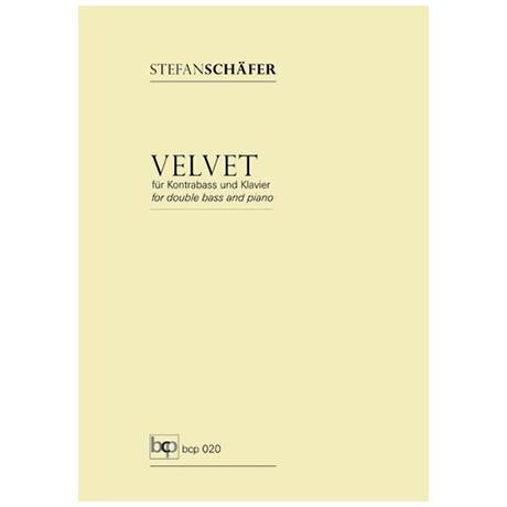 Schäfer, S.: Velvet