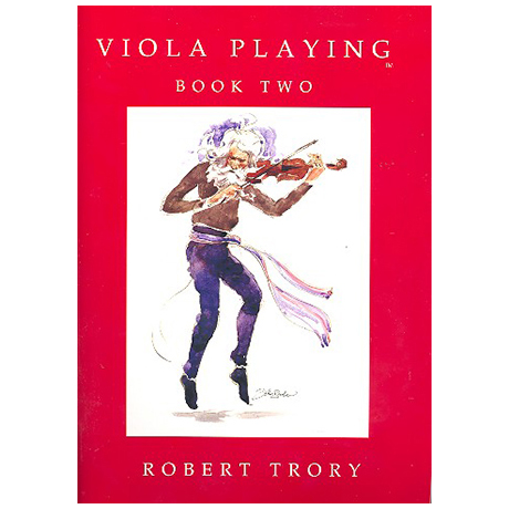 Trory, R.: Viola Playing Vol.2