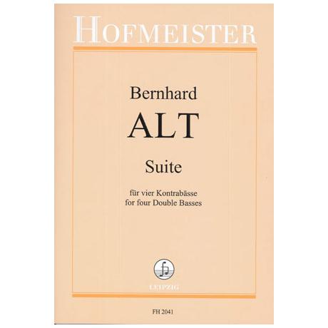 Alt, B.: Suite